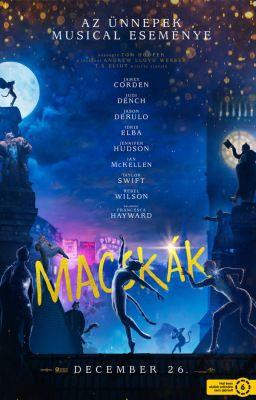 Macskák (2019) online film