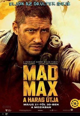 Mad Max - A harag útja (2015) online film
