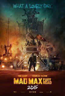 Mad Max: A harag útja (2015) online film