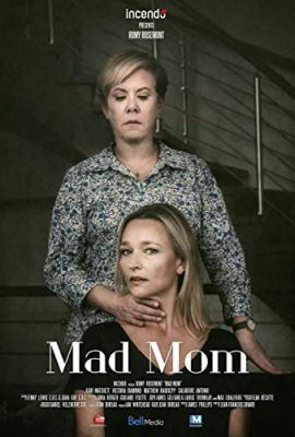 Mad Mom (2019) online film