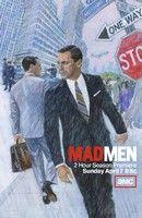 Mad Men - Reklámőrültek 3. évad (2007) online sorozat