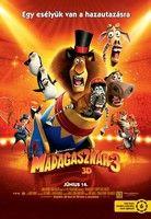 Madagaszk�r 3. (2012) online film