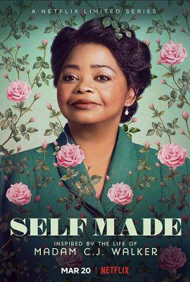 Madam C. J. Walker: az önerejéből lett milliomos 1. évad (2020) online sorozat