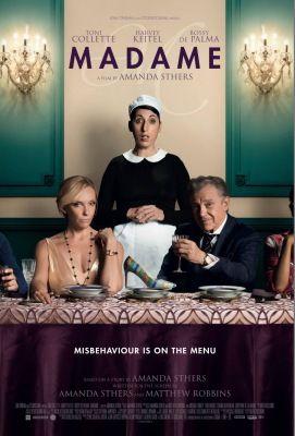 Madame (2017) online film