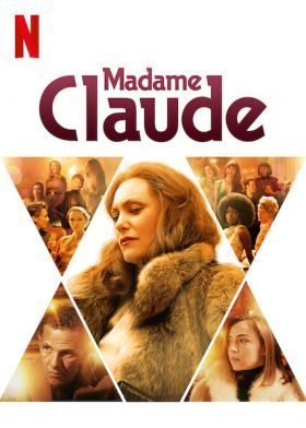 Madame Claude (2021) online film
