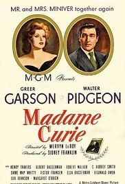 Madame Curie (1943) online film