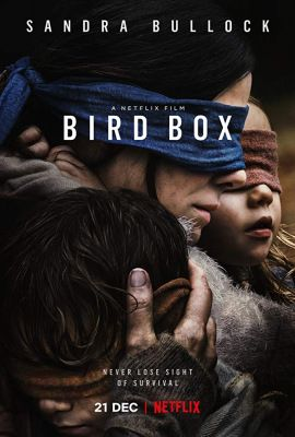 Madarak a dobozban (2018) online film