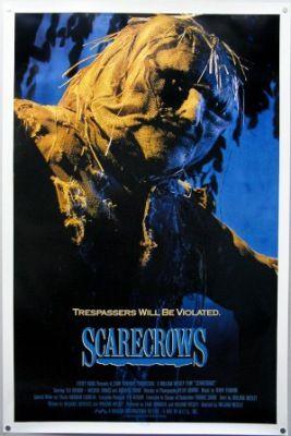 Madárijesztők (1988) online film