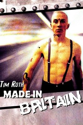 Made in Britain (1982) online film