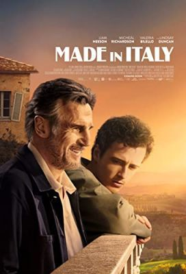 Made in Italy (2020) online film