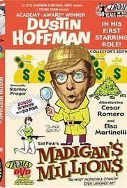 Madigan végrendelete (1968) online film