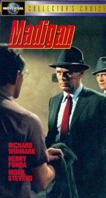 Madigan (1968) online film