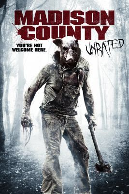 Madison County (2011) online film