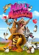 Madagaszkár - Állati szerelem (2013) online film