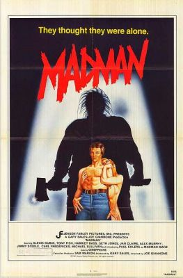 Madman (1981) online film