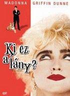 Madonna - Ki ez a lány? (1987) online film