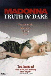 Madonnával az ágyban (1991) online film