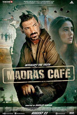 Madras Cafe (2013) online film