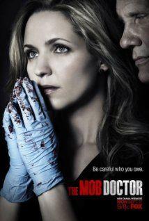 Maffiadoktor 1. évad (2012) online sorozat