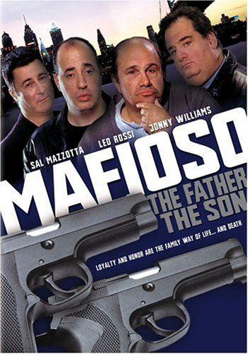 Maffiózók - Az igaz család (2000) online film
