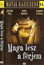 Maga lesz a férjem (1938) online film