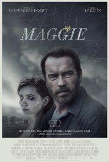 Maggie - Az átalakulás (2015) online film