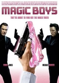 Magic Boys (2012) online film
