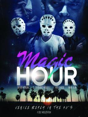 Magic Hour (2015) online film
