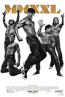 Magic Mike XXL (2015) online film