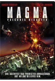 Magma - Fellázad a Föld (2006) online film