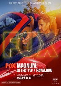 Magnum 1. évad (2018) online sorozat