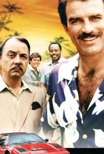 Magnum 1. évad (1980) online sorozat
