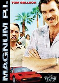 Magnum 4. évad (1983) online sorozat