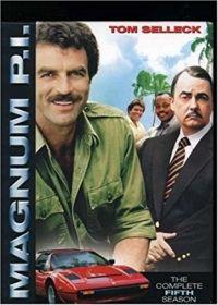 Magnum 5. évad (1984) online sorozat