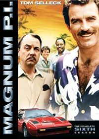 Magnum 6. évad (1985) online sorozat
