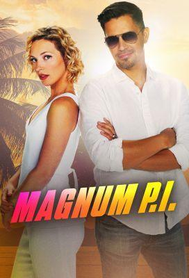 Magnum P.I. 4. évad (2021) online sorozat