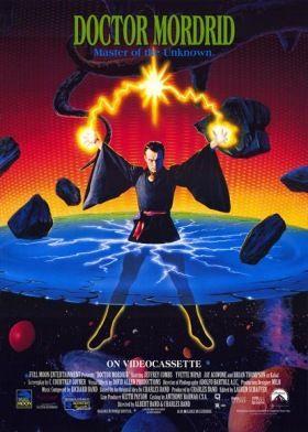 M�gusok h�bor�ja (1992)