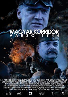 Magyar korridor - Varsó 1944 (2016) online film