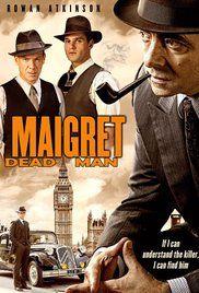 Maigret és a kicsi Albert (2016) online film