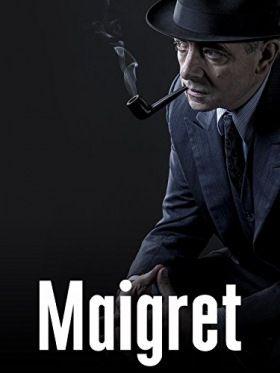 Maigret in Montmartre (2017) online film