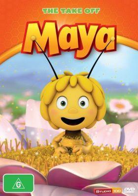 Maja, a méhecske 1. évad (2012) online sorozat