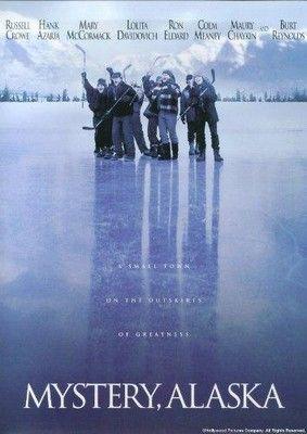 Majd, ha fagy! (1999) online film