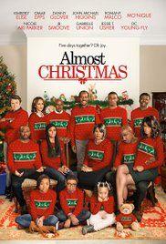 Majdnem Karácsony (2016) online film