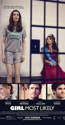 Majdnem tökéletes lány (2012) online film