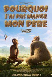 Majmok a csúcson (2015) online film