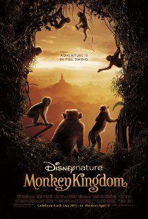 Majom királyság (2015) online film
