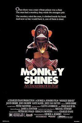 Majomszeretet: Egy félelmetes kutatás (1988) online film
