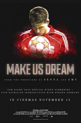 Make Us Dream (2018) online film