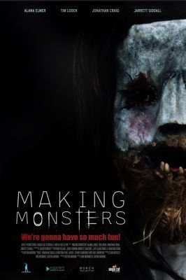 Making Monsters (2019) online film
