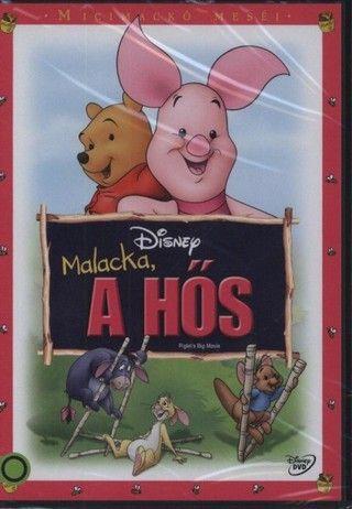 Malacka, a hős (2003) online film